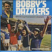 Click here for more info about 'Ipswich Town FC - Bobby's Dazzlers'