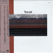Click here for more info about 'Ira Stein & Russel Walder - Transit'
