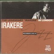 Click here for more info about 'Irakere - The Legendary Irakere In London'