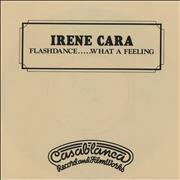 Click here for more info about 'Irene Cara - Flashdance... What A Feeling'
