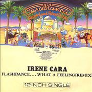 Click here for more info about 'Irene Cara - Flashdance'
