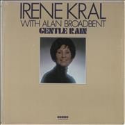 Click here for more info about 'Irene Kral - Gentle Rain'