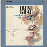 Click here for more info about 'Irene Kral - Wonderful Life'