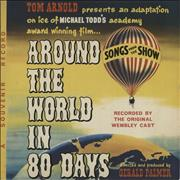 Click here for more info about 'Iris Villiers - Around The World In 80 Days'