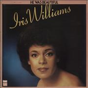 Click here for more info about 'Iris Williams - He Was Beautiful'