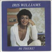 Click here for more info about 'Iris Williams - Hi There!'