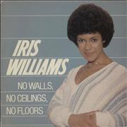 Click here for more info about 'Iris Williams - No Walls, No Ceilings, No Floors'