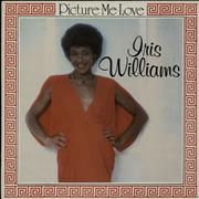 Click here for more info about 'Iris Williams - Picture Me Love'