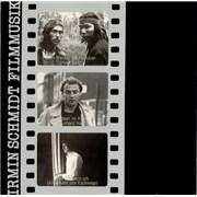 Irmin Schmidt Filmmusik Germany vinyl LP