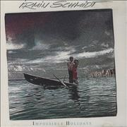 Irmin Schmidt Impossible Holidays UK CD album