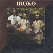 Click here for more info about 'Iroko - Iroko - 180gm - Sealed'