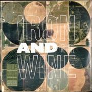 Click here for more info about 'Iron & Wine - Around The Well - Sealed'