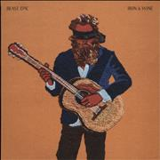 Click here for more info about 'Iron & Wine - Beast Epic - Red & Blue Vinyl'