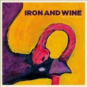 Click here for more info about 'Iron & Wine - Boy With A Coin'