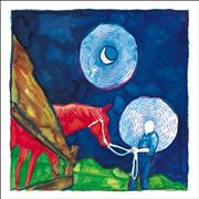 Click here for more info about 'Iron & Wine - In The Reins'