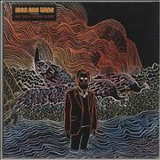 Click here for more info about 'Iron & Wine - Kiss Each Other Clean + PVC Sleeve'