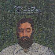Click here for more info about 'Iron & Wine - Our Endless Numbered Days'