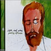 Click here for more info about 'Iron & Wine - Passing Afternoon'