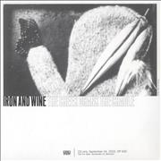 Click here for more info about 'Iron & Wine - The Creek Drank The Cradle'