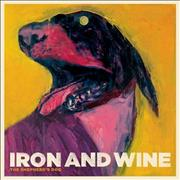 Click here for more info about 'Iron & Wine - The Shepherd's Dog'