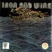 Click here for more info about 'Iron & Wine - Walking Far From Home - Sealed'