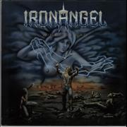 Click here for more info about 'Iron Angel - Winds Of War'