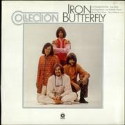 Click here for more info about 'Iron Butterfly - Collection'