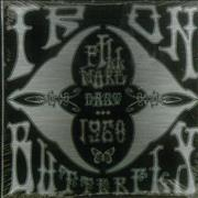 Click here for more info about 'Iron Butterfly - Fillmore East 1968 - Sealed'