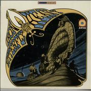 Click here for more info about 'Iron Butterfly - Heavy - yellow label'