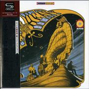 Click here for more info about 'Iron Butterfly - Heavy'