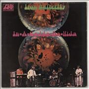 Iron Butterfly In-A-Gadda-Da-Vida - 1st - VG/EX+ UK vinyl LP