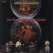 Click here for more info about 'Iron Butterfly - In-A-Gadda-Da-Vida - Record Club - Sealed'