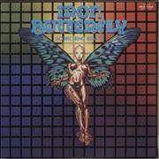 Click here for more info about 'Iron Butterfly - Scorching Beauty'