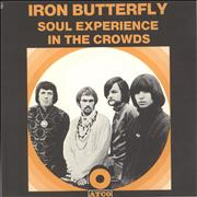Click here for more info about 'Iron Butterfly - Soul Experience'