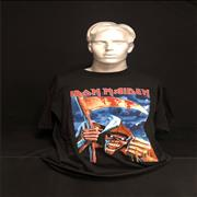 Click here for more info about 'Iron Maiden - 1995 Year Of The Beast - XL'