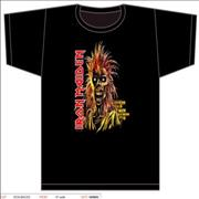 Click here for more info about 'Iron Maiden - 1st Album T-Shirt - Medium'
