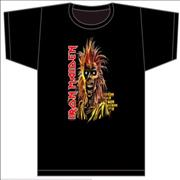Click here for more info about 'Iron Maiden - 1st Album T-Shirt - Small'
