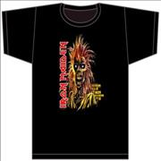 Click here for more info about 'Iron Maiden - 1st Album T-Shirt - XL'