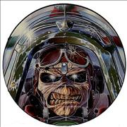 Click here for more info about 'Iron Maiden - Aces High'