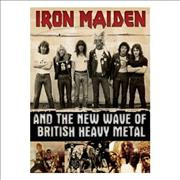 Click here for more info about 'Iron Maiden - ...And The New Wave Of British Heavy Metal'