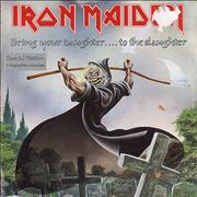 Click here for more info about 'Iron Maiden - Bring Your Daughter To The Slaughter'