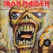 Click here for more info about 'Iron Maiden - Bring Your Daughter.... To The Slaughter'