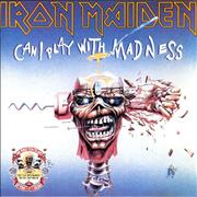 Click here for more info about 'Iron Maiden - Can I Play With Madness'