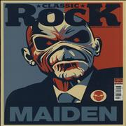Click here for more info about 'Classic Rock - July 2011'