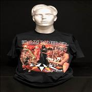 Click here for more info about 'Dance Of Death World Tour 2003 - Album Artwork - XL'
