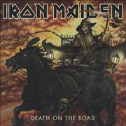 Click here for more info about 'Iron Maiden - Death On The Road'