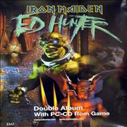 Click here for more info about 'Iron Maiden - Ed Hunter'