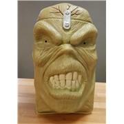 Iron Maiden Eddie's Head UK box set