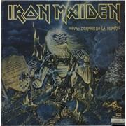 Click here for more info about 'Iron Maiden - En Vivo Despues De La Muerte'