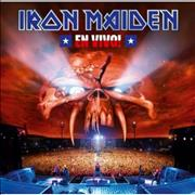 Click here for more info about 'Iron Maiden - En Vivo!'